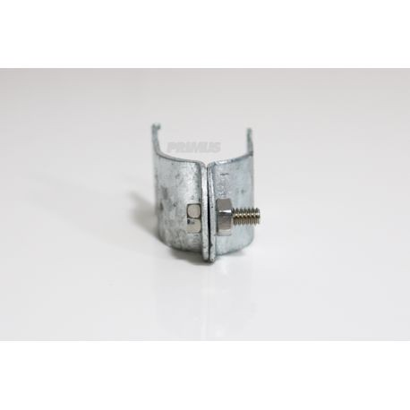 1 IN. Hot Dipped Galvanized Steel Conduit Clamp