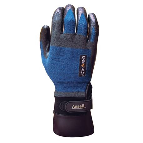 Ansell® ActivArmr® 97-002/9 HVAC Coated Cut-Resistant Gloves