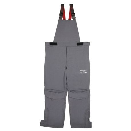 Honeywell Salisbury ACB40PRG PRO-WEAR® PLUS Premium Arc Flash Bib Overalls