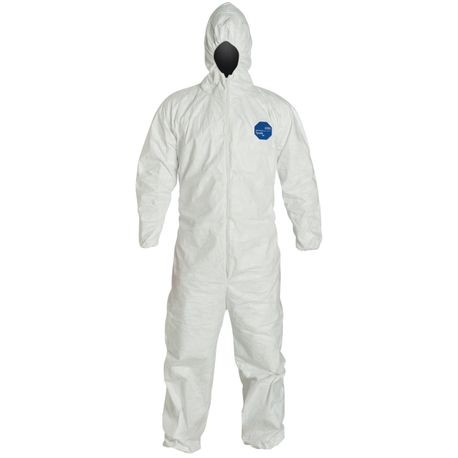DuPont™ Tyvek® 400 TY-127SWH/XL Coveralls
