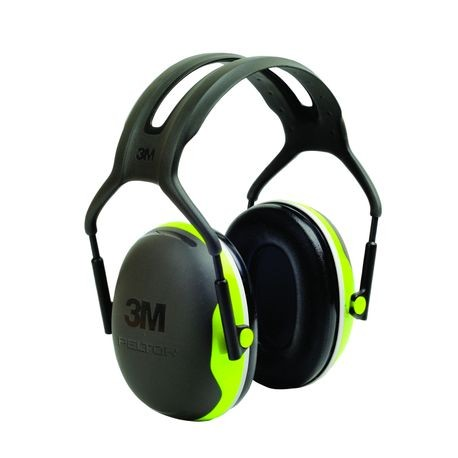 3M™ Peltor™ X4 Series Earmuffs