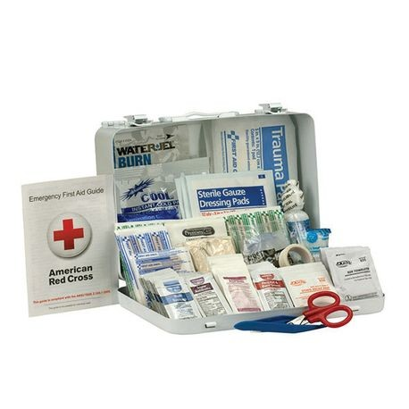 First Aid Only® 90-561 25-Person First Aid Kit