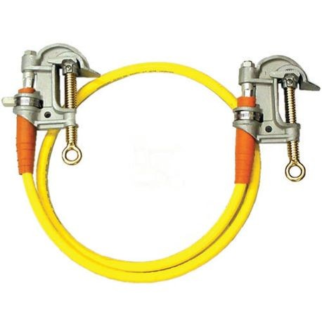 Honeywell Salisbury 2558 Single Grounding Assemblies