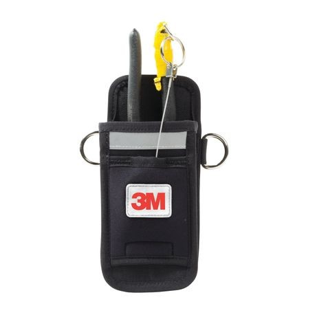 3M™ DBI-SALA® 1500103 Python Safety® Single Tool Holster - 5 lbs.