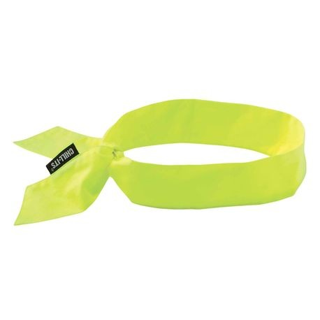 Ergodyne® Chill-Its® ERG-6700/L Evaporative Cooling Bandana - Tie
