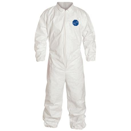 DuPont™ Tyvek® 400 TY-125SWH/7XL Coveralls