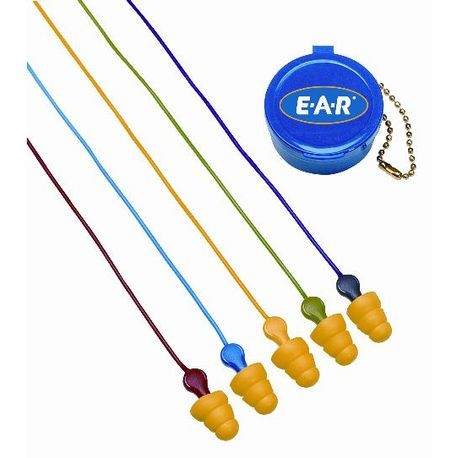 3M™ E-A-R™ 340-6002 UltraFit™ Plus Earplugs
