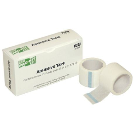 First Aid Only® 8-002 Adhesive Tape