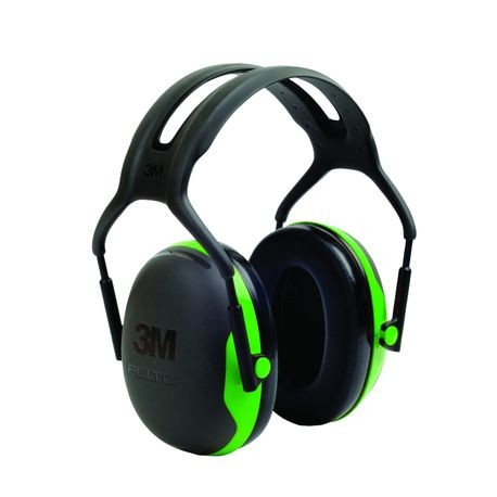 3M™ Peltor™ X1A Series Earmuffs