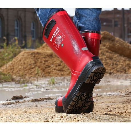 Honeywell Salisbury 52000/14 Electrigrip™ Dielectric Boots