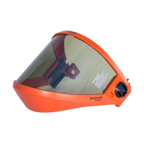 Honeywell Salisbury AS1200-SPL Arc Flash Faceshield with PrismShield™