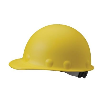 Honeywell Fibre-Metal P-2ARW/Y Roughneck™ P2A Hard Hat