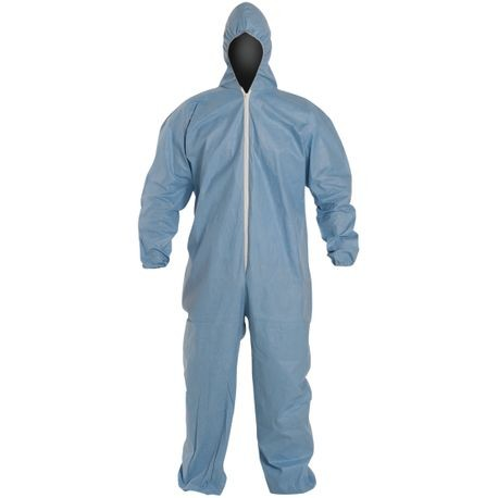 DuPont™ ProShield® 6 SFR TM-127SBU/6XL Coveralls