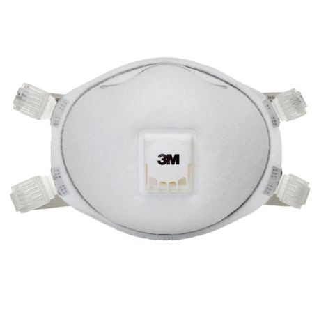 3M™ 8212 Disposable Respirator