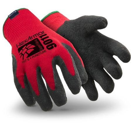HexArmor 9000 Series™ 9011/XL Coated Cut-Resistant Gloves