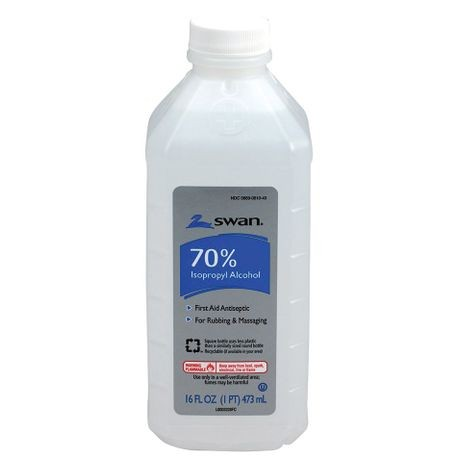 First Aid Only® M313 Isopropyl Alcohol