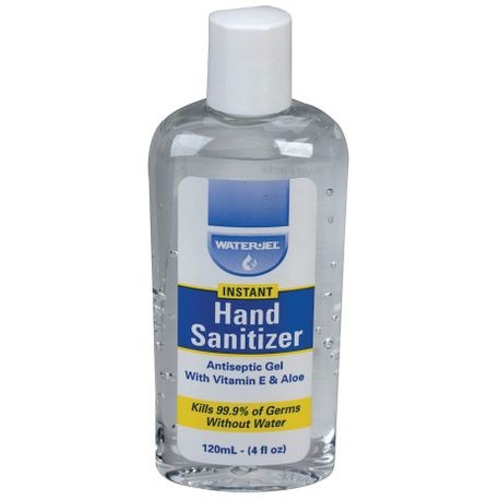 First Aid Only® 12-704 Hand Sanitizer