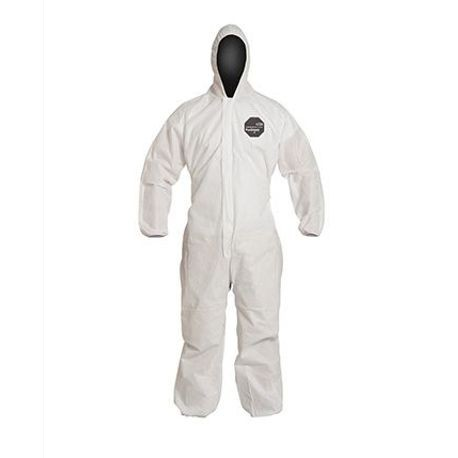 DuPont™ ProShield® 10 PB-127SWH/4XL Coveralls