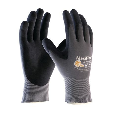 PIP MaxiFlex® Ultimate™ By ATG® 34-874 General Purpose Coated Gloves