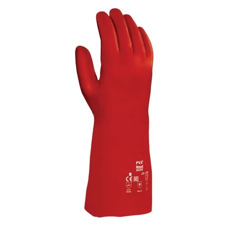 Ansell® PVA™ 15-554/9 Chemical-Resistant Gloves