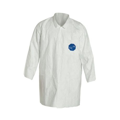 DuPont™ Tyvek® 400 TY-212SWH Lab Coat
