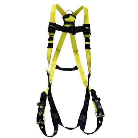 Honeywell Miller H13110022 H100 Safety Harness