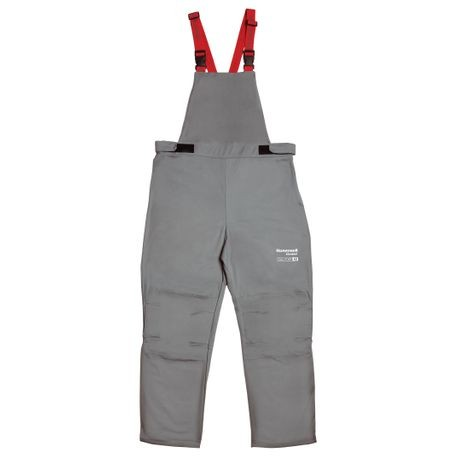 Honeywell Salisbury ACB40RG PRO-WEAR® PLUS Arc Flash Bib Overalls