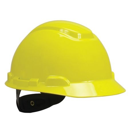 3M™ H-709R-UV Hard Hat with UVicator™ Sensor