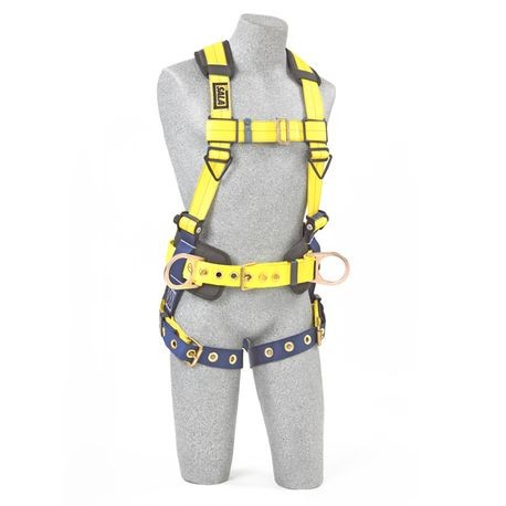 3M™ DBI-SALA® 1102201 Delta™ Positioning Construction Harness