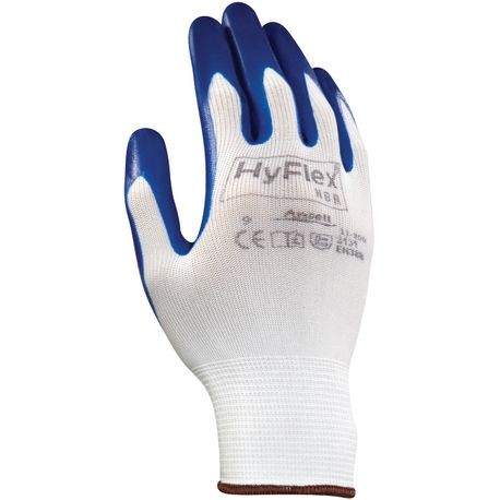 Ansell® HyFlex® 11-900 General Purpose Coated Gloves