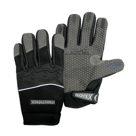 Chicago Protective Apparel Mechflex™ MX-50/S Mechanic's Gloves
