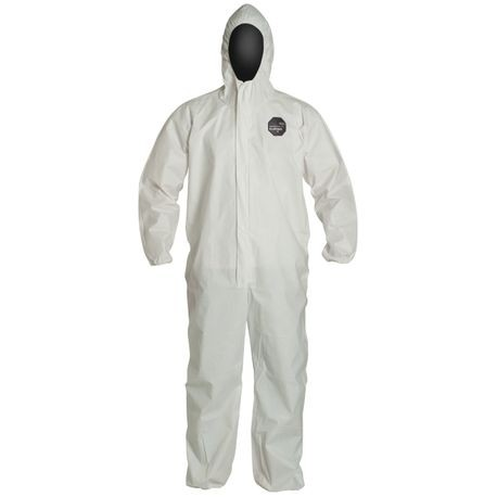 DuPont™ ProShield® 60 NG-127SWH/7XL Coveralls