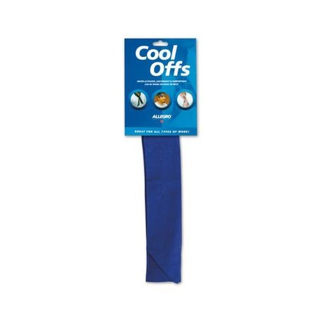 Allegro® 8405-53 Cool Offs Neck Wrap/Headband