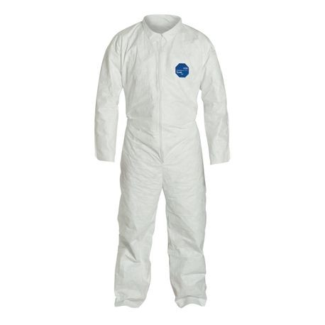 DuPont™ Tyvek® 400 TY-120SWH/L Coveralls