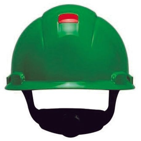 3M™ H-704R-UV Hard Hat with UVicator™ Sensor