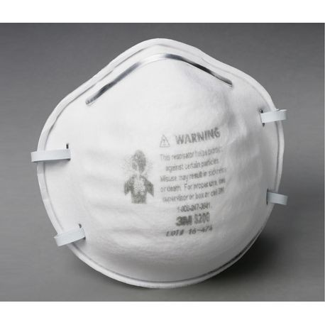 3m respirator mask 5200