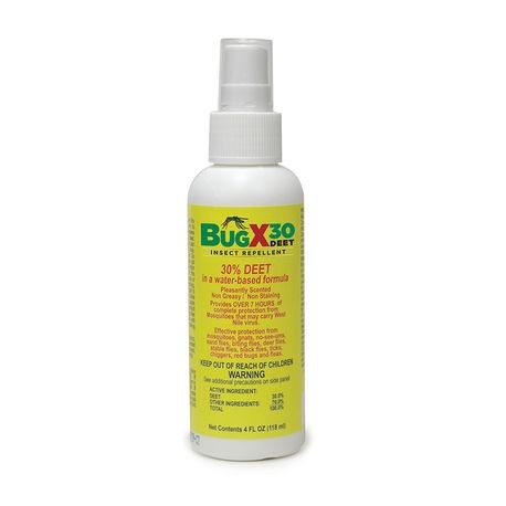 CoreTex® BugX® 30 Insect Repellent Sprays