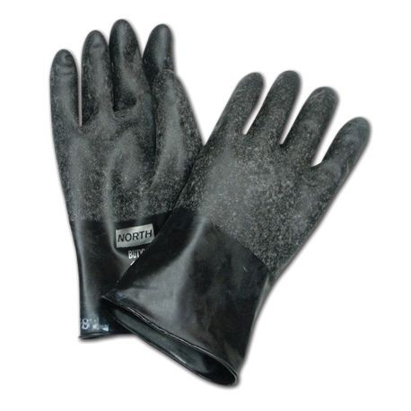 Honeywell North® B-161R/11 Butyl™ Chemical-Resistant Gloves
