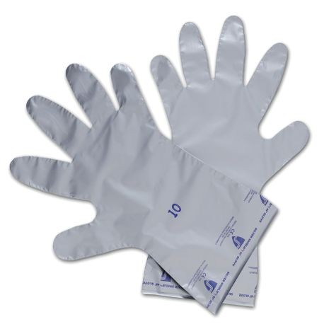 Honeywell North® SSG/11 SilverShield® Chemical-Resistant Gloves