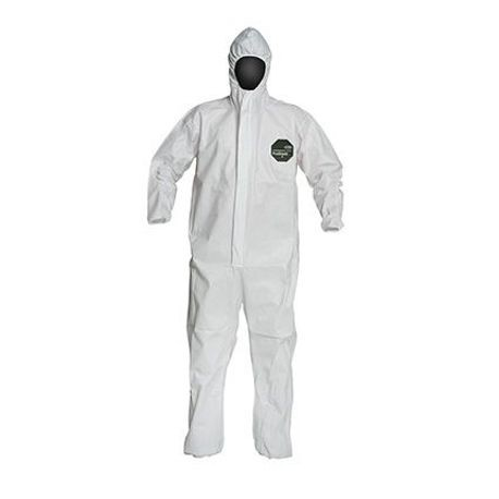 DuPont™ ProShield® 50 NB-127SWH/4XL Coveralls