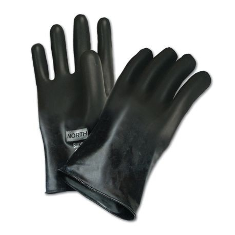 Honeywell North® B-161/7 Butyl™ Chemical-Resistant Gloves