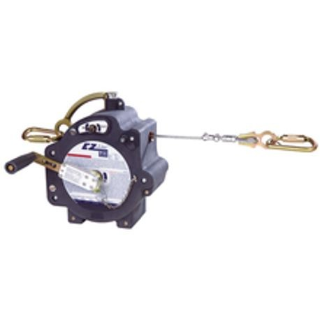 3M™ DBI-SALA® 7605060 EZ-Line™ Retractable Horizontal Lifeline System