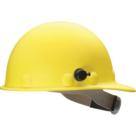 Honeywell Fibre-Metal P-2AQRW/Y Roughneck™ P2A Hard Hat