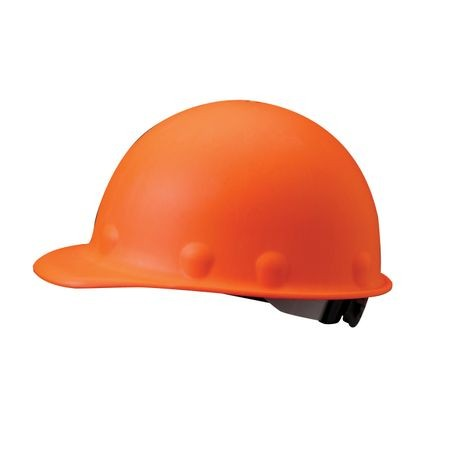 Honeywell Fibre-Metal P-2ARW/O Roughneck™ P2A Hard Hat