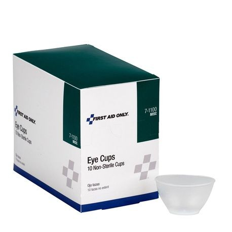 First Aid Only® 7-110 Eye Cups