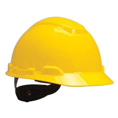 3M™ H-702R-UV Hard Hat with UVicator™ Sensor