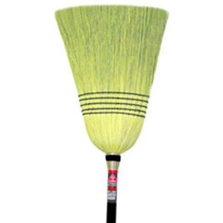 "42"" Tall Warehouse Corn Broom"