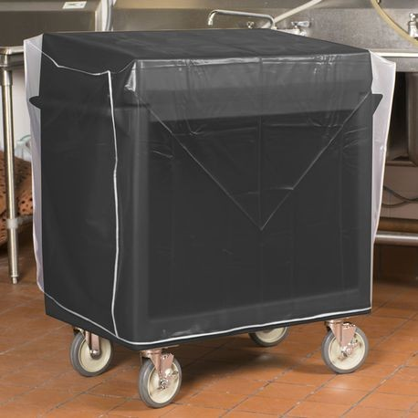 Cambro® Flatware & Tray Cart (TDCR12110)
