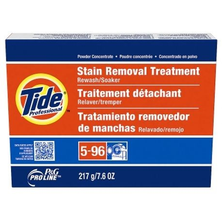 P&G® Pro Line® Tide® Stain Removal Treatment Powder (51046)