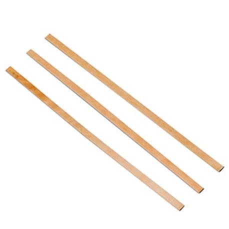 "Wood Coffee 5.5"" Stirrer (R810)"